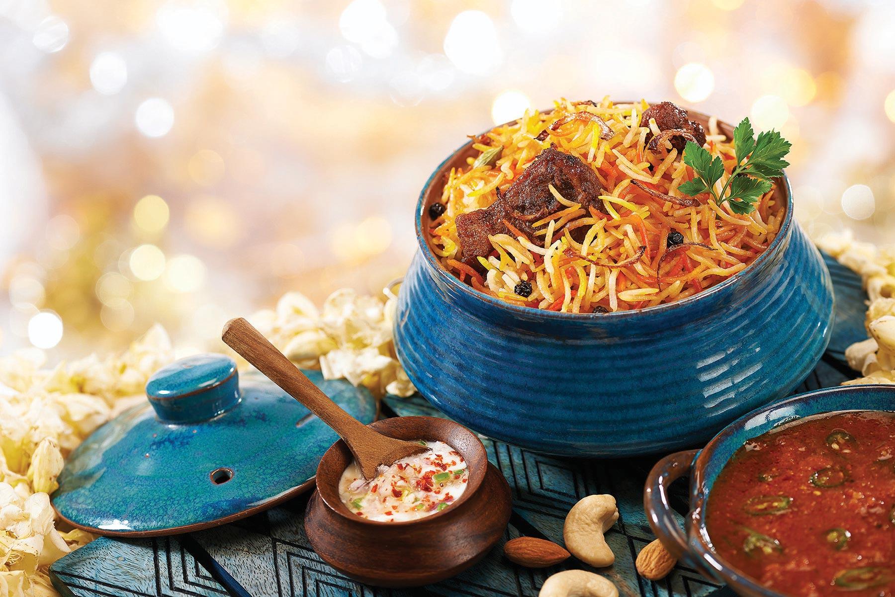 Top Restaurants In Hyderabad For Dinner