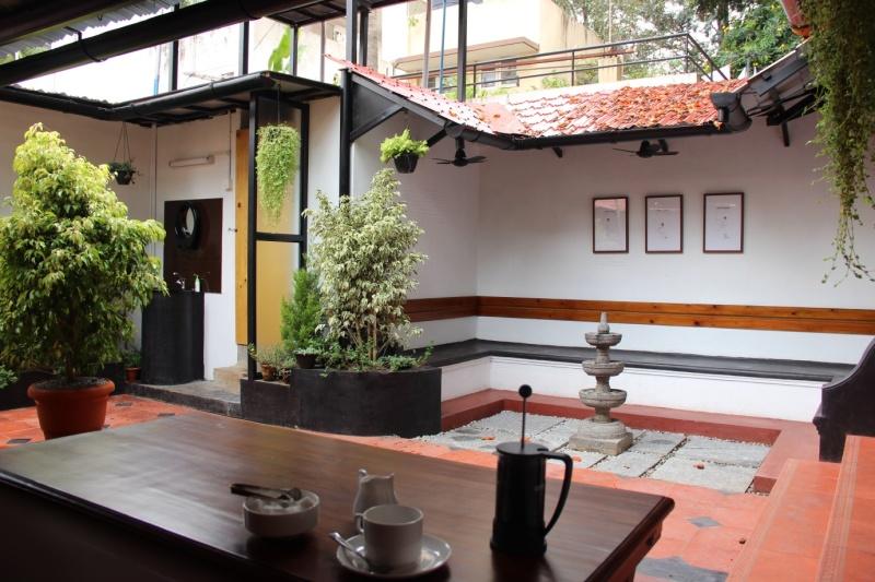 DYU Art Café